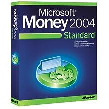 Microsoft Money Standard 2004 [Old Version]