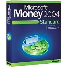 Microsoft Money 2004 Standard [OLD VERSION]
