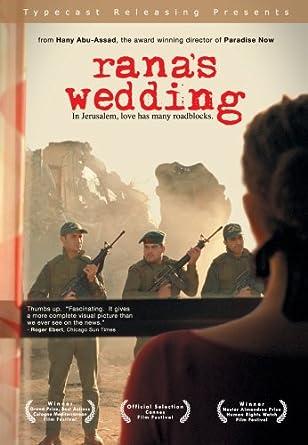 Ranas Wedding