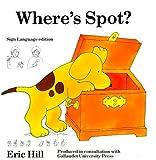 Where's Spot?, Eric Hill, 039921478X