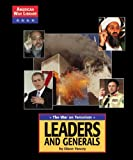 Leaders and Generals, Diane Yancey, 1590183282
