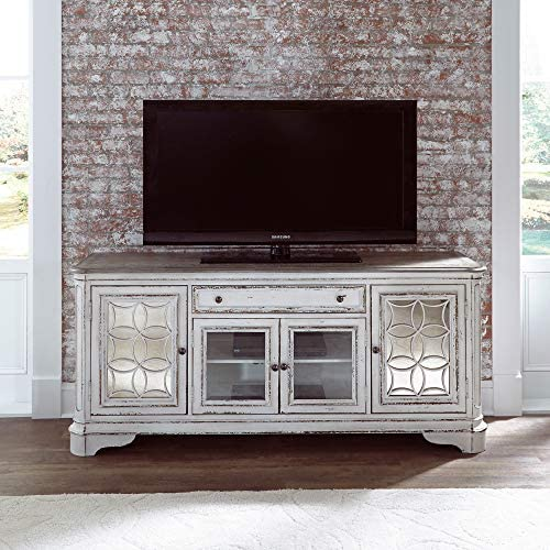 Liberty Furniture Industries Magnolia Manor Entertainment TV Stand