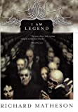 I Am Legend, Richard Matheson, 0613256182