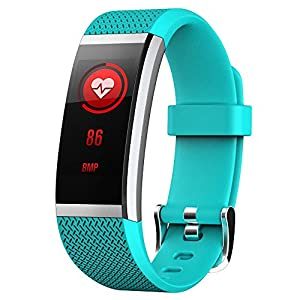 Fitness-Bracelet-for-Huami-Amazfit-Cor-Smart-Band-IP67-Waterproof-096-Inch-Full-Fit-Color-IPS-Display-Heart-Rate-Monitor