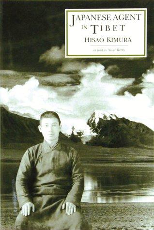 Japanese Agent In Tibet