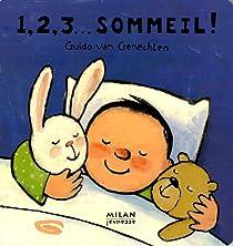 1, 2, 3... sommeil ! par Van Genechten