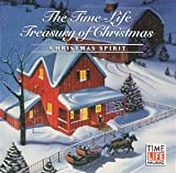 Best Treasuries Of Christmas - The Time-Life Treasury of Christmas: Christmas Spirit Review