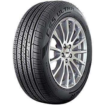 cooper cs5 ultra touring touring radial tire 215 45r17 91v automotive. Black Bedroom Furniture Sets. Home Design Ideas