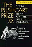 The Pushcart Prize XX, , 0916366995