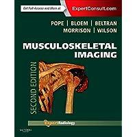 Musculoskeletal Imaging, 2e (Expert Radiology)