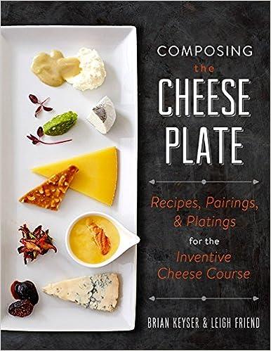 3. Blue cheese and honey tartine