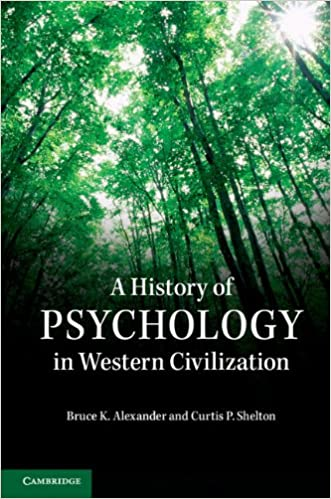 A history of psychology in western civilization kindle edition a history of psychology in western civilization kindle edition by bruce k alexander curtis p shelton health fitness dieting kindle ebooks fandeluxe Choice Image