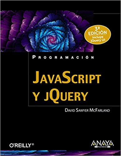 Manual JavaScript y jQuery