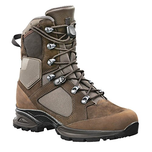 Haix Botas de Trekking Nepal Pro, Color Marrón, Talla 41 EU/7 UK