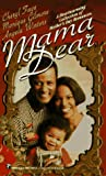 Mama Dear, Monique Gilmore and Alane Faye, 0786003979