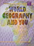 World Geography and You, Vivian Bernstein, 0817268286