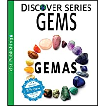Gems / Gemas (Xist Kids Bilingual Spanish English)