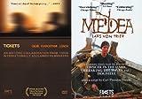 Dazzling Directors: Tickets/Medea