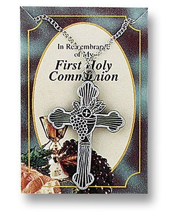 Catholic & Religious Body of Christ Comm Cross Pend