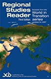 Regional Studies Reader : Excerpts from the World in Transition Series Updated for 2007, Brown, Christopher L. and Johnson-White, Julia, 0935082352