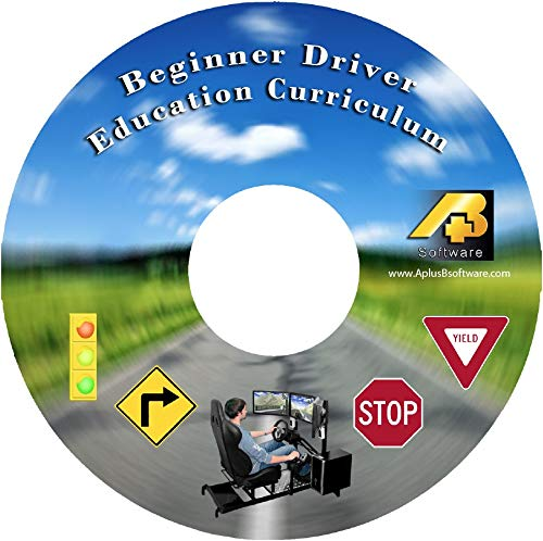 Beginner Driver Education Curriculum ()