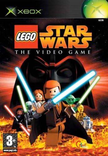 Lego Star Wars: the Video Game: Amazon.es: Videojuegos