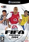 FIFA Football 2004 (GameCube)