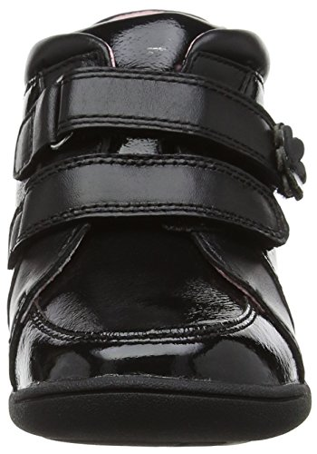 Start Fille Rite 3 Bottines Supersoft Noir Lily Black Noir CqrwTCfyp