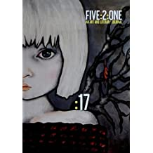 FIVE:2:ONE Issue 17 (Volume 17)