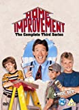 Home Improvement: The Complete Third Series [DVD]