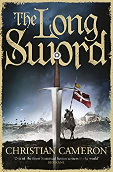 The Long Sword by [Cameron, Christian]