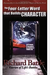 The Four Letter Word That Builds Character Paperback