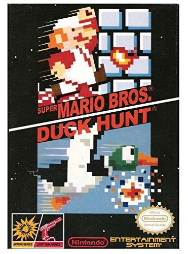 Super Mario Bros Duck Nintendo DS