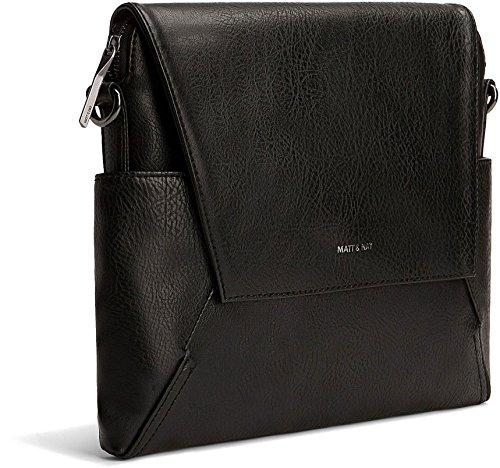 Matt and Nat Minka Dwell Hobo Handbag, Black