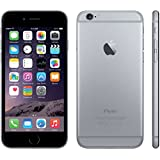 WIRELESS_ACCESSORY  Amazon, модель Apple iPhone 6 a1549 16GB Space Gray Unlocked (Certified Refurbished), артикул B00YD547Q6