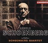 Arnold Schoenberg: Schoenberg Quartet