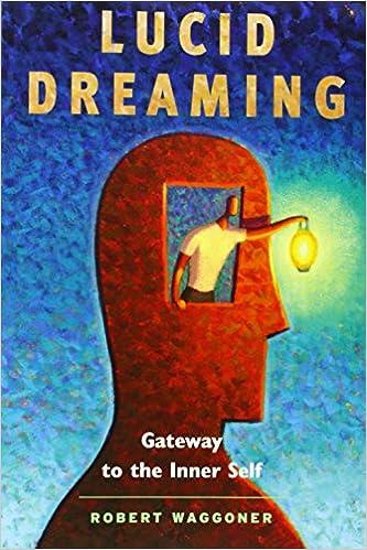Lucid Dreaming: Gateway to the Inner Self: Robert Waggoner