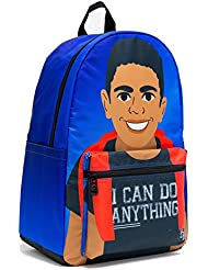 Blended Designs Carter African American Laptop Backpacks I Can Do Anything (Standard 17)
