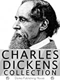 Charles Dickens Collection 55 Works: David Copperfield, Oliver Twist, Tale of Two Cities, Great Expectations, Christmas Carol, Pickwick Papers, Nicholas Nickleby, Bleak House, MORE! [Annotated]