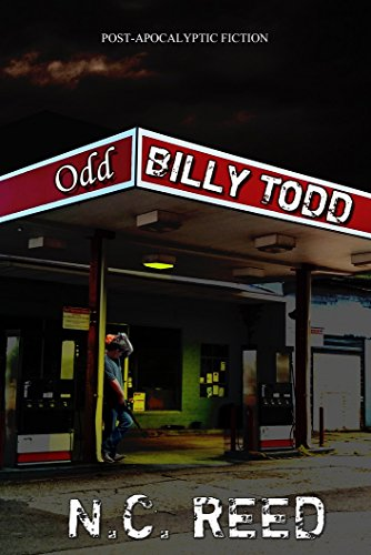 Odd Billy Todd by [Reed, N.C.]