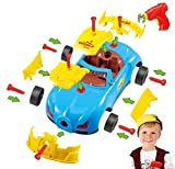 King of Toys World Racing Car Take-A-Part Toy - Best Reviews Guide