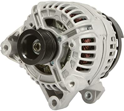 2006 Alternator for BMW 323 325 330 Series 2006-2007 525 530 Series