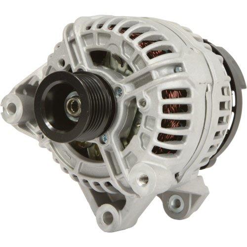 DB Electrical ABO0256 New Alternator For 2.5L 2.5 Bmw 323 Series 06 2006, 325 04 05 06, 3.0L 3.0 530 04 05 2004 2005, BMW 2.5L 2.5 3.0L 3.0 X3 (Bmw 325 Alternators)