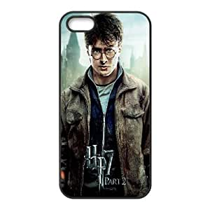 Harry Potter iPhone 4 4s Cell Phone Case Black MUS9187762