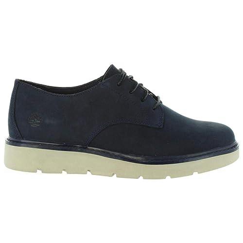 Zapatos de Mujer TIMBERLAND A1K82 Black Iris: Amazon.es: Zapatos y complementos