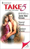 Passion, Jayne Ann Krentz and Sherryl Woods, 0373834934