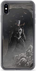 iPhone 6/6s Shockproof Anti-Scratch Case Bat-Man Superhero Comic Universe Concept