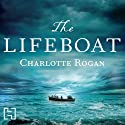 The Lifeboat Audiobook by Charlotte Rogan Narrated by Rebecca Gibel