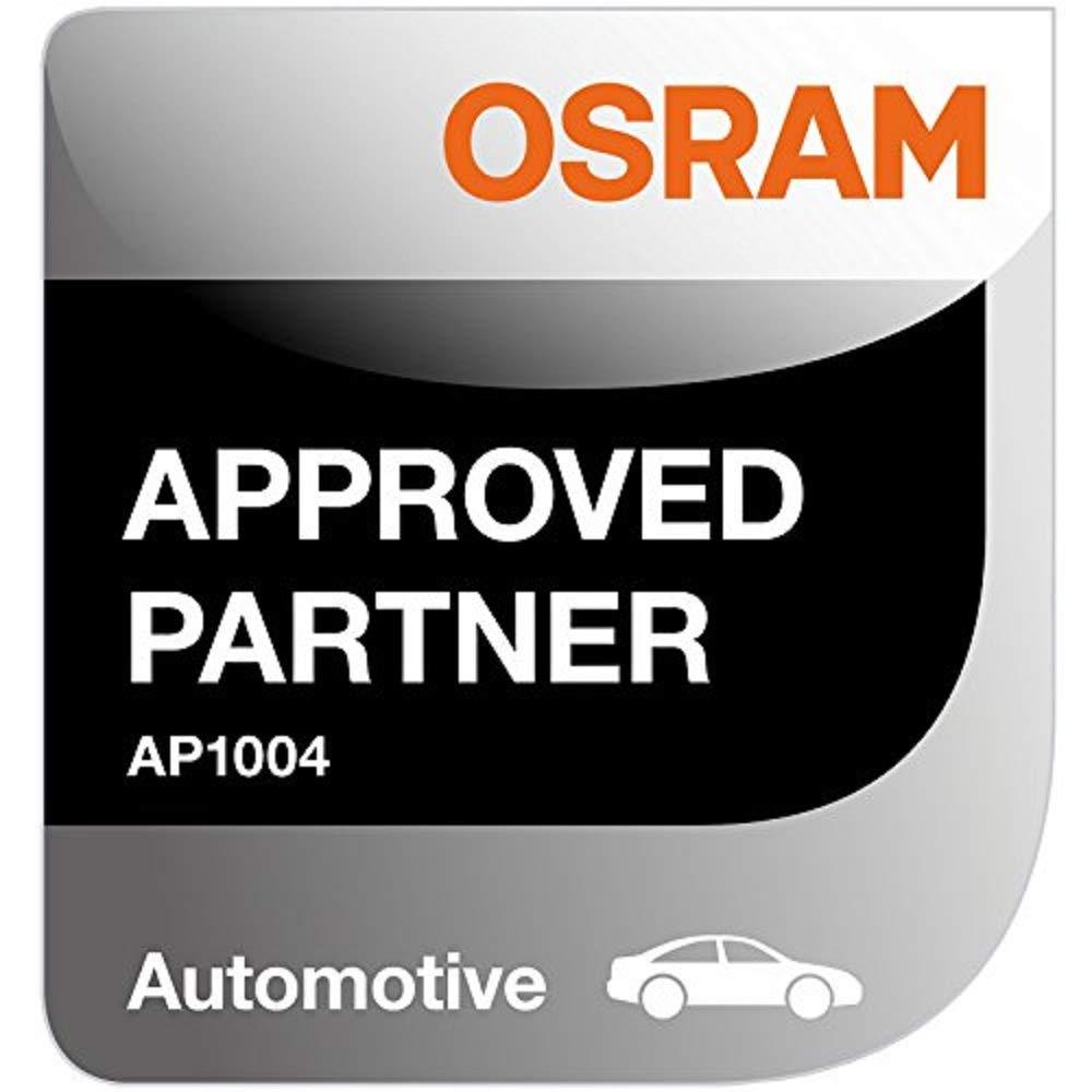 Osram MT-O62204SBP Bombillas H4