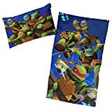 Ninja Turtle Sleeping Bags for Boys Slumber Bag